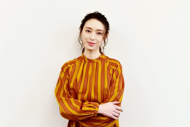『十二番目の天使』栗山千明インタビュー「一番共感してもらいやすい役」
