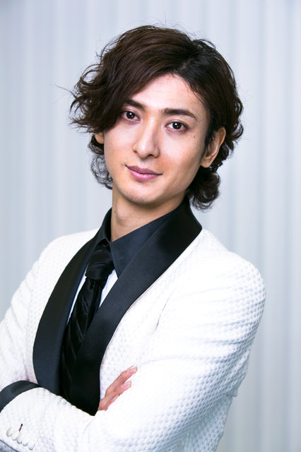 ミュージカル『ロミオ&ジュリエット』古川雄大にインタビュー!「一途にひとりの人を想うタイプです」