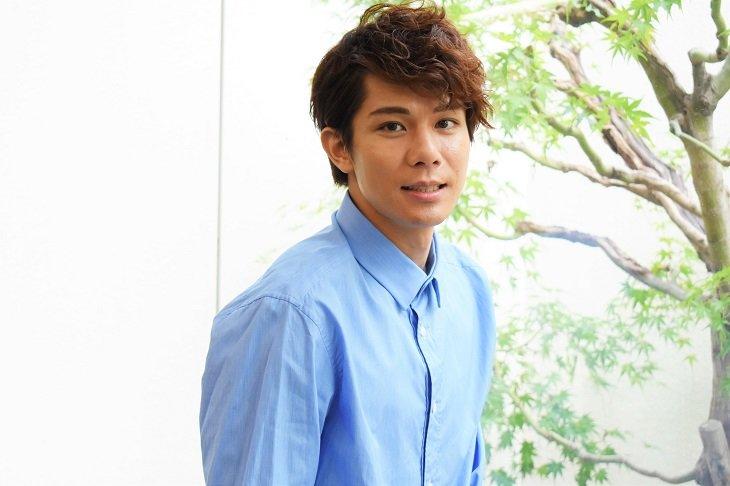 『愛と哀しみのシャーロック・ホームズ』柿澤勇人インタビュー!キーワードは「SPARE」