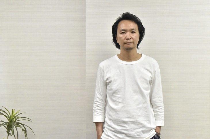 『アジアの女』&『桜姫』長塚圭史インタビュー!9月開幕の2作は共にディストピアを描く