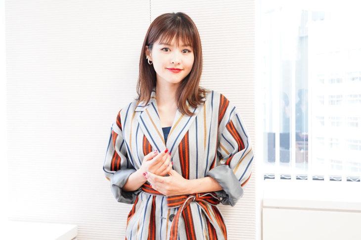 『ロカビリー☆ジャック』昆夏美インタビュー!華やかな新作ミュージカルで「2019年を締めましょう!」