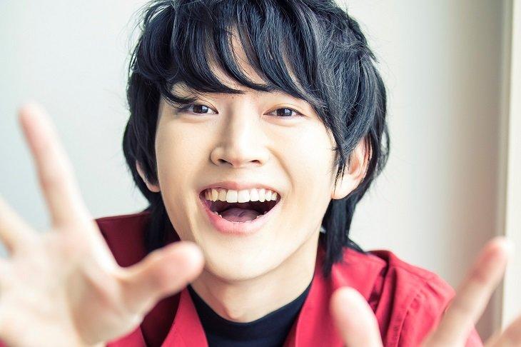 和田雅成『テレビ演劇 サクセス荘』オフィシャルインタビュー!○○は「絶対、やっちゃいかん(笑)」