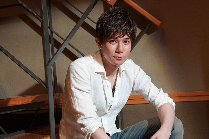 『とどけ!愛のうた』柿澤勇人インタビュー!「早く芝居したくて精神的に辛かった」