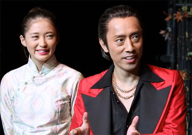 【動画】『ミス・サイゴン』記者会見