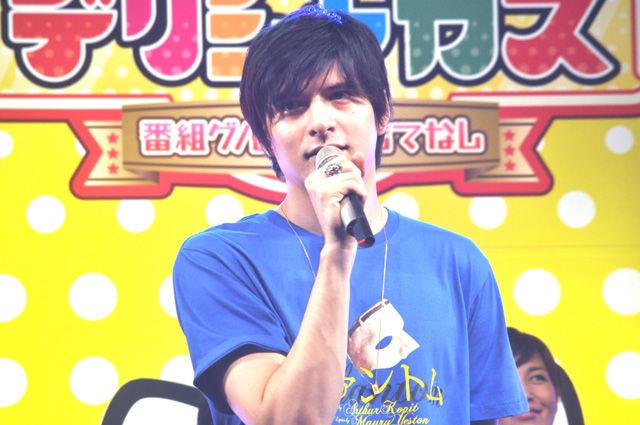 【動画】ミュージカル『ファントム』スペシャルイベント<その2>