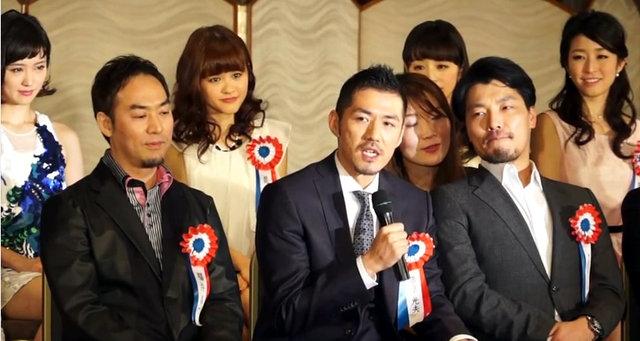 【動画】『レ・ミゼラブル』製作発表会見(質疑応答編)<2>