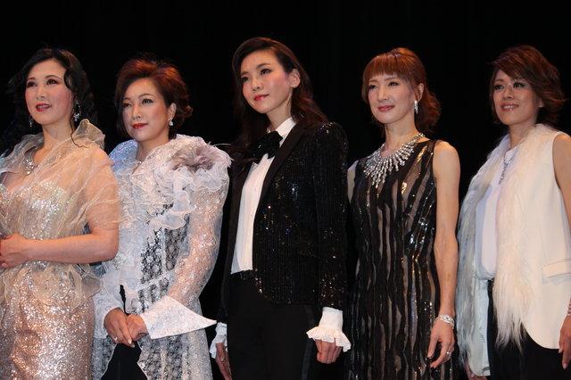 """「麗人""""REIJIN""""CD発売記念コンサート」公開稽古"""