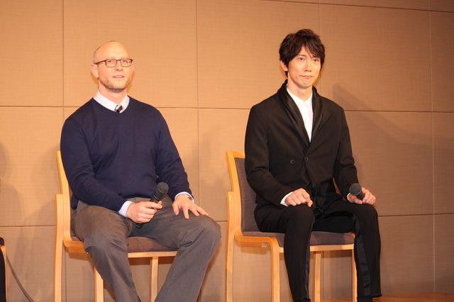 【動画】佐々木蔵之介が一人20役の芝居に挑む!舞台『マクベス』<前編>