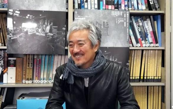【動画】息子と台本の読みあわせ!?『鑪-たたら』山路和弘インタビュー<2>