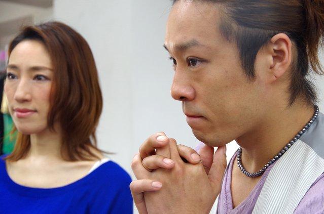 【動画】『マスカレード~Final』東山義久・水夏希からメッセージ