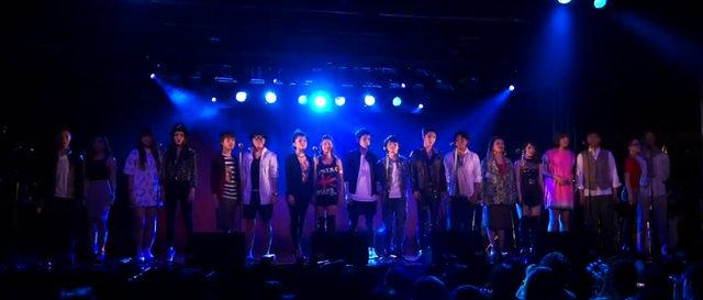 【動画】村井良大、堂珍嘉邦、ユナクら熱唱!『RENT』製作発表ー歌唱編ー