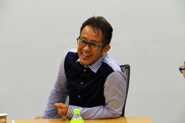 【動画】宮本亜門がDRUM TAOの魅力を語る!『百花繚乱 日本ドラム絵巻』
