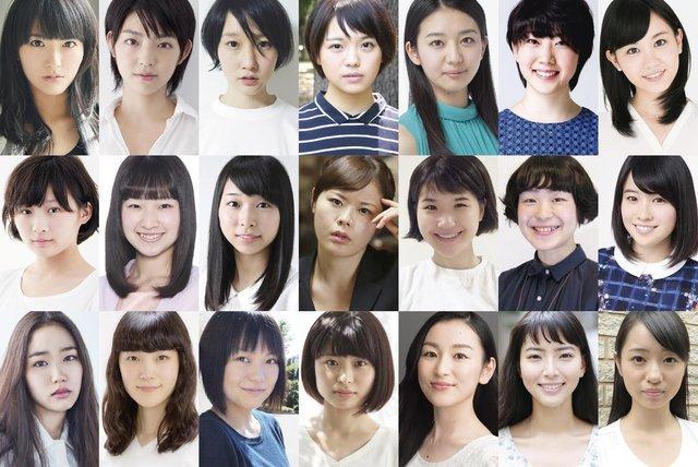 【動画】21名の実力派若手女優が勢ぞろい!舞台『転校生』出演キャストコメント動画<2>