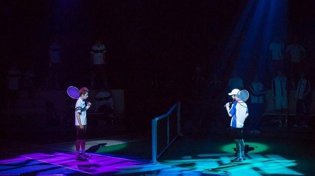 【動画】ついに迎えた単独公演!ミュージカル『テニスの王子様』3rdシーズン 青学(せいがく)vs 聖ルドルフ 公開ゲネプロをチラっと見せ!