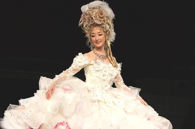 【動画】ファッションショーのような豪華衣装!『1789-バスティーユの恋人たち-』製作発表<前編>