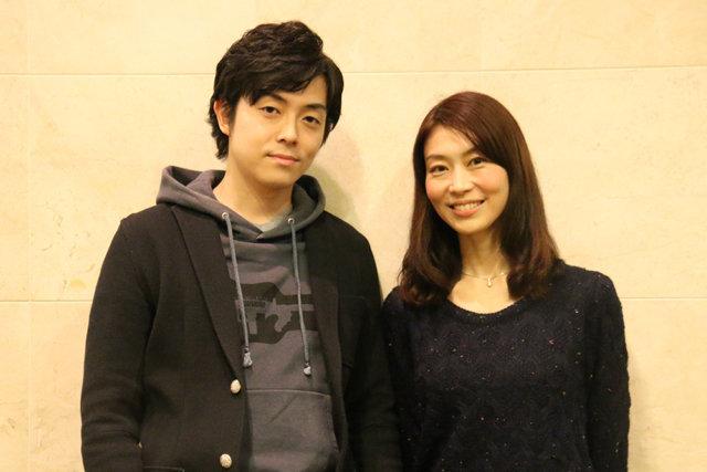 【動画】キャラメルボックス30周年記念公演『BREATH』多田直人&岡内美喜子からメッセージ!