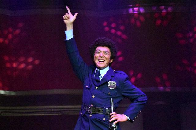 【動画】みんな一緒にSing&Dance!ミュージカル『天使にラブ・ソングを~シスター・アクト~』製作発表