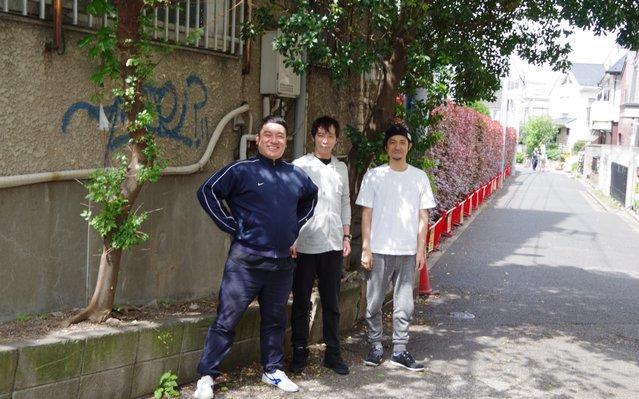 【動画】山田ジャパン公演『ソリティアが無くなったらこの世は終わり』山田能龍、いしだ壱成、与座よしあきからメッセージ!