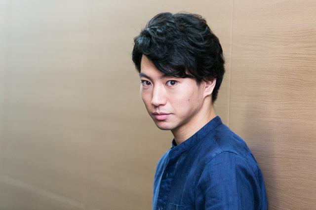【動画】ミュージカル『スカーレット・ピンパーネル』矢崎広からメッセージ!