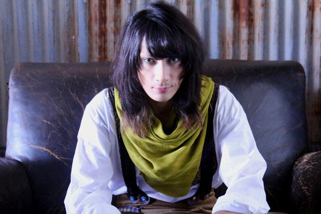 【動画】極上文學 第11弾『人間椅子/魔術師』村田 充からメッセージ!