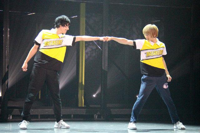【動画】チアにかける青春!Live Performance Stage「チア男子!!」公開ゲネプロをチラッと見せ
