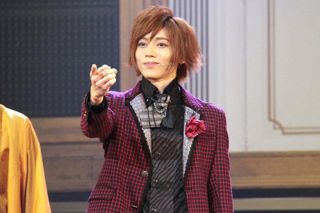 【動画】新ホストちゃんが加わった舞台『私のホストちゃん REBORN』公開ゲネプロをチラッと見せ!