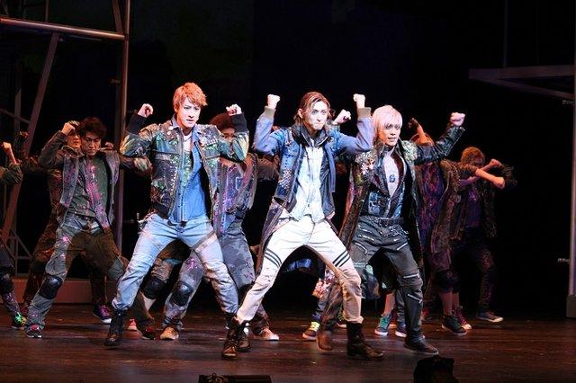 【動画】古川雄大ら「世界の王」ほか2曲を熱唱!『ロミオ&ジュリエット』プレスコール