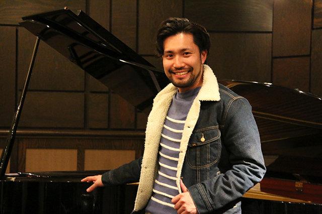 コンサート『I Live Musical!』中井智彦インタビュー!「歌に自分のすべてを捧げたい」