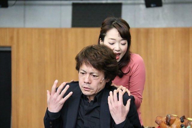 【動画】本番さながらの大迫力!劇団四季ミュージカル『オペラ座の怪人』公開稽古