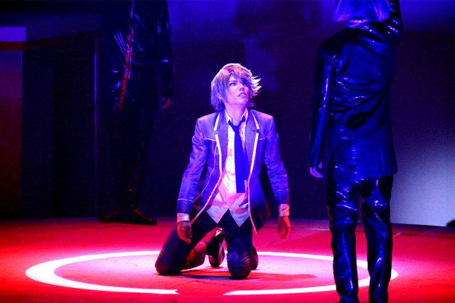 【動画】大平峻也、健人らが再びカードファイト!舞台「ヴァンガード」リンクジョーカー編公開ゲネプロ