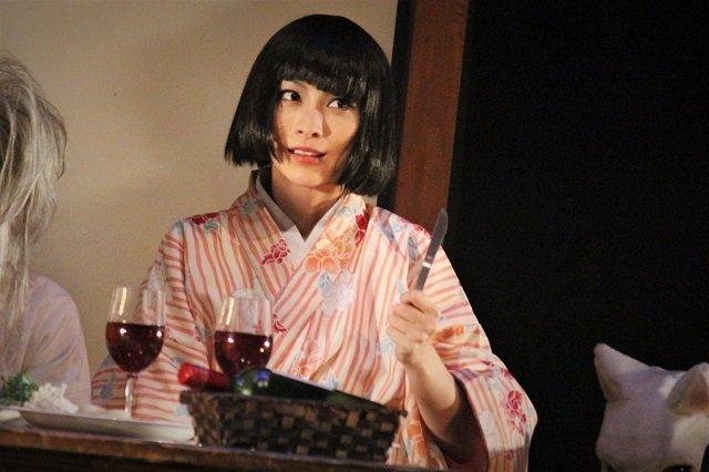 おん・すてーじ「真夜中の弥次さん喜多さん」双_舞台写真9