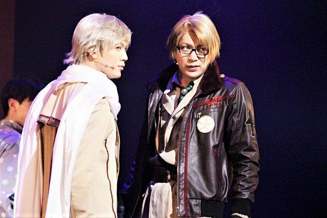 ミュージカル「ヘタリア~in the new world~」東京公演舞台写真_5