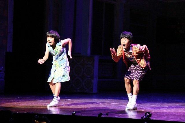 【動画】島田歌穂、柚希礼音ら登場!ミュージカル『ビリー・エリオット』プレスコール