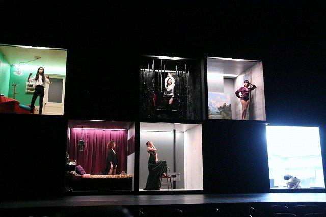 【動画】松雪泰子らが女性小説家の心の闇を見つめる『この熱き私の激情』公開ゲネプロ
