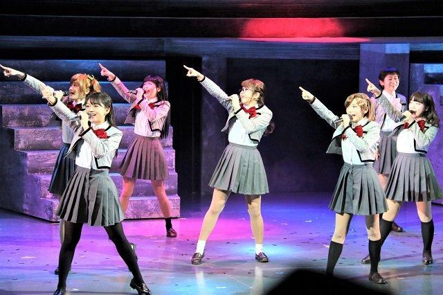 【動画】「少女☆歌劇 レヴュースタァライト ―The LIVE―」#1 revival 公開ゲネプロ