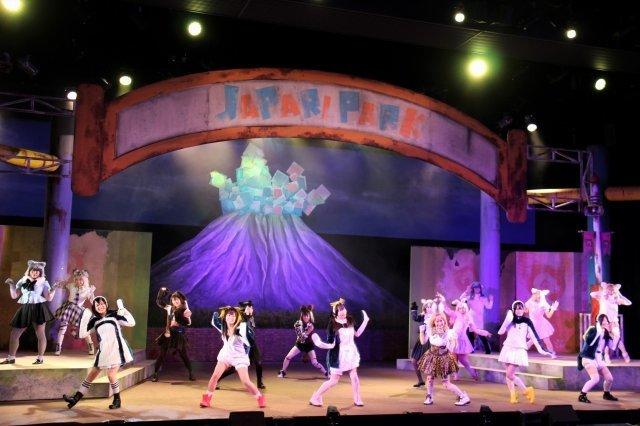【動画】ジャパリパーク再び!舞台「けものフレンズ」(再演)公開ゲネプロ
