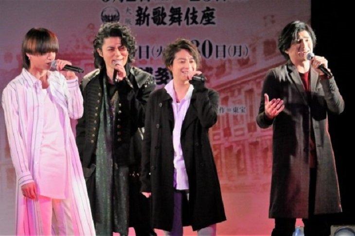 【動画】ミュージカル『1789 -バスティーユの恋人たち-』製作発表~歌唱編~