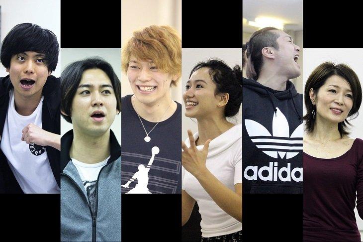 【動画】Rock Musical『5DAYS 辺境のロミオとジュリエット』稽古場ダイジェスト