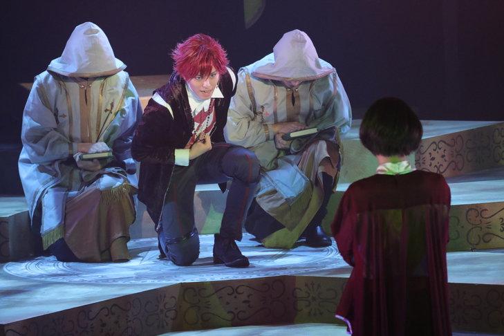 ミュージカル『Dance with Devils~Fermata(フェルマータ)~』舞台写真_4
