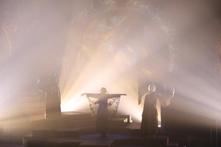 ミュージカル『Dance with Devils~Fermata(フェルマータ)~』舞台写真_6