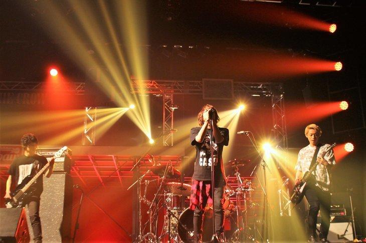 【動画】『御茶ノ水ロック-THE LIVE STAGE-』公開ゲネプロ