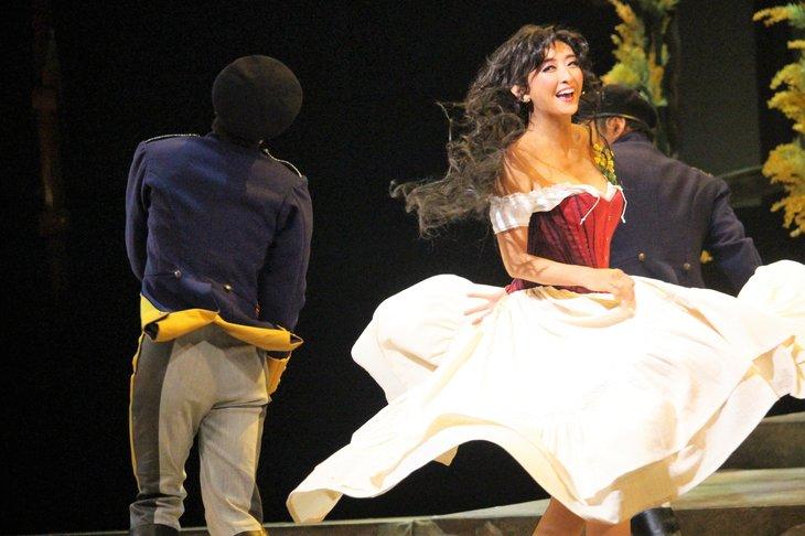 ミュージカル『ロマーレ』舞台写真_5