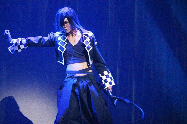 舞台『BRAVE10~燭~』舞台写真_18