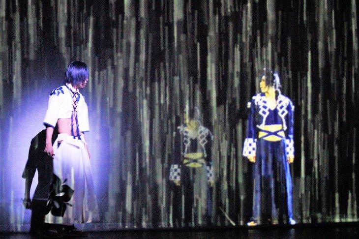 舞台『BRAVE10~燭~』舞台写真_19