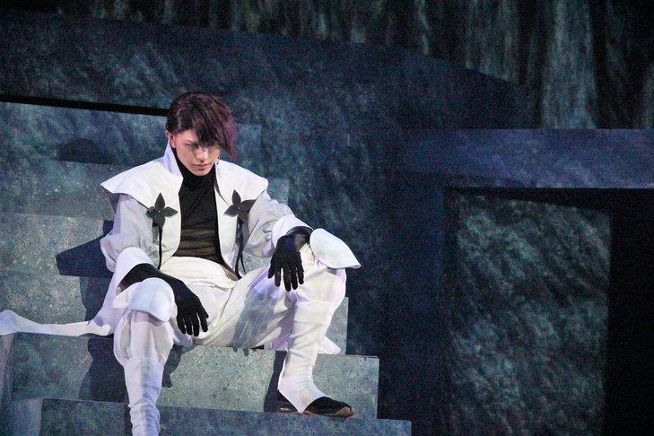 舞台『BRAVE10~燭~』舞台写真_3