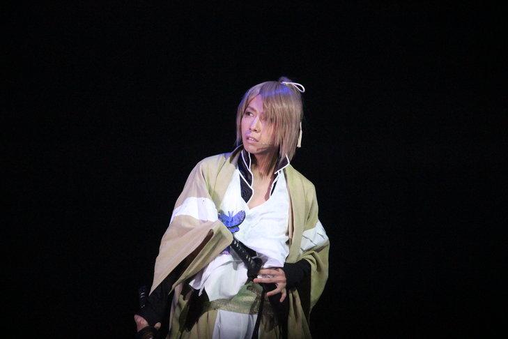 舞台『BRAVE10~燭~』舞台写真_7