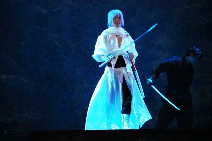 舞台『BRAVE10~燭~』舞台写真_8