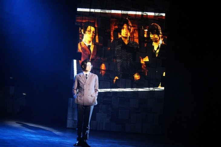 【動画】舞台『文豪ストレイドッグス 黒の時代』公開ゲネプロ