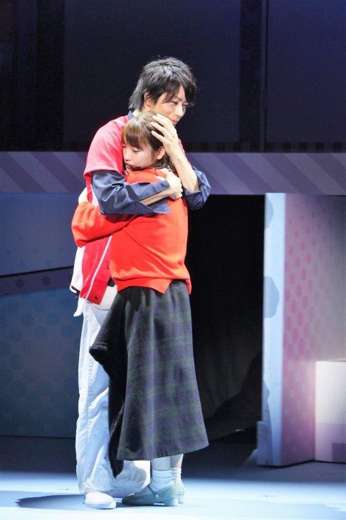 『カレフォン』舞台写真_9
