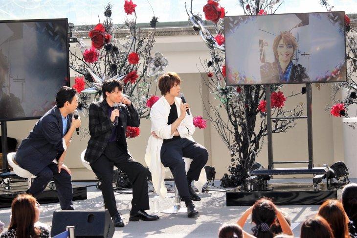 新感線☆RS『メタルマクベス』disc3トークイベント2_3